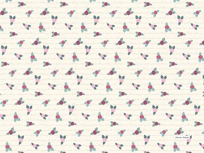 rose textiledesigner printdesigner surfacepatterndesigner illustration pattern surface design pattern a day pattern art textile pattern textile design print design surface pattern pattern design