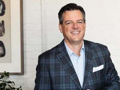 James headshot loan officer sales team portrait