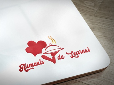 A Spanish Restaurant Logo