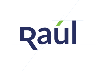 Raul Logo