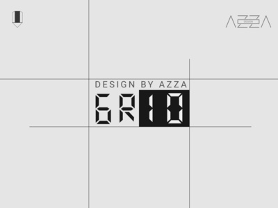 GRID Design. layout promo web typography branding design web design minimal ux uiux ui grid layout grid