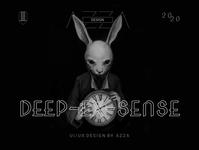 Rap artist website concept site grid blackandwhite web branding web design design uiux