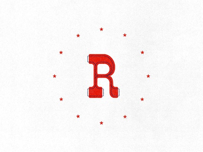 36 Days of Type – R