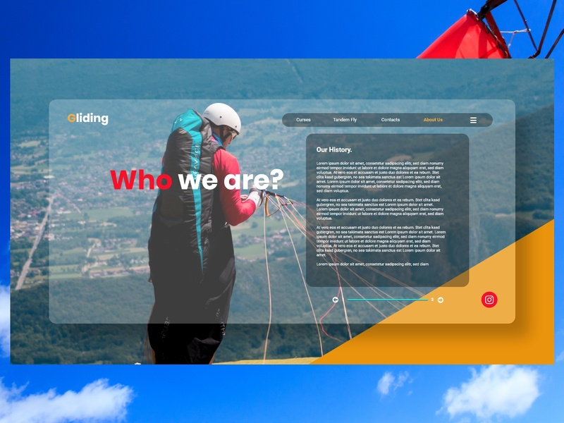 Paragliding School 3