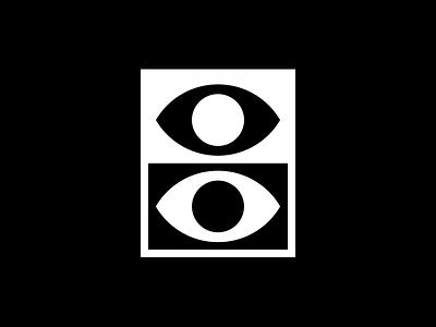 New Gravual Logo? mid century minimal contrast eyes modern logo