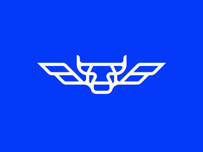 Taurus & Eagle - Logo Explorations