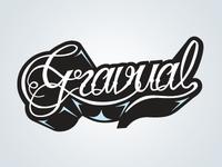 Gravual Logo