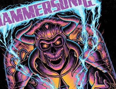 Hammersonic Submission