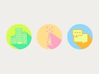 app badges