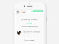 proximity activity icon