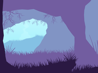 Game tease #4 - Environment