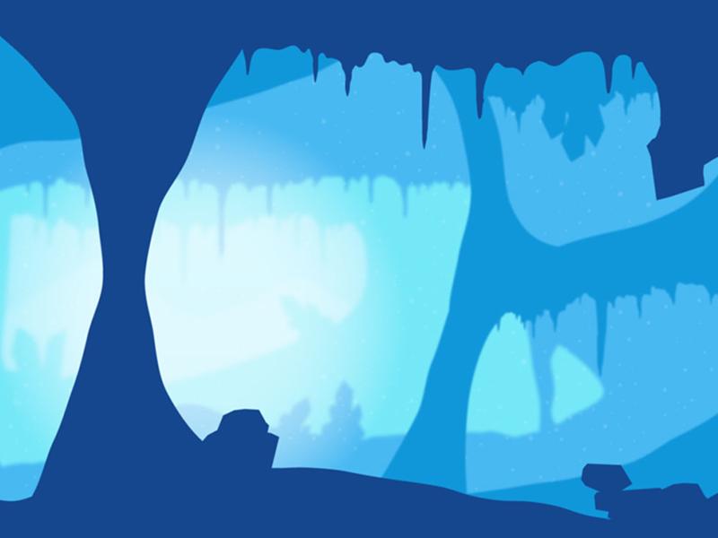 Game tease #5 - Environment environment design game