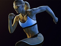 Nike Vison