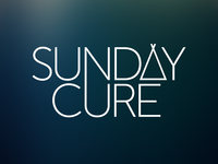 Sunday Cure Branding