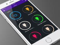 LIFX App Redesign