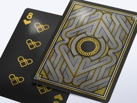 Affluence Card Deck