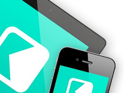 Kickfolio Feature Image kickfolio home icons apps mobile dark iphone testing marketing
