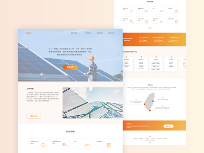 Landing page landing page web ui ui design design