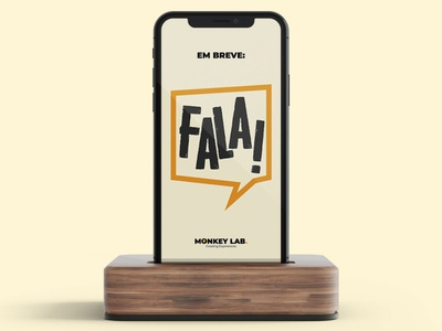 Fala! podcast art talk show fala church podcast