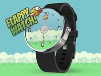 Flappy watch!