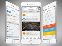 Virtual Training iOS9