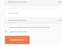 Event - UI Elements