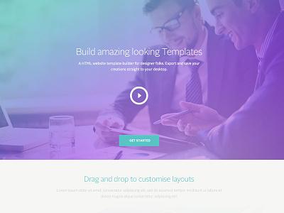 Web Design Concept webdesign websites ui design web flat web design free psds psds free perspective plugin