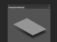 Perspective Mockups Updated - 3.0 Beta