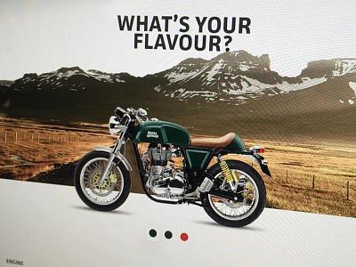 Bike Design ui design ui client work photoshop web design webdesign