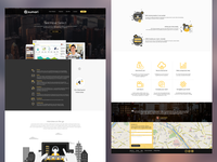 Sumari Homepage