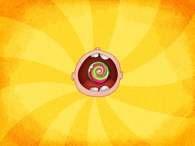 Element1 game element candy boy yellow cute art illustration apple android digital icon pink