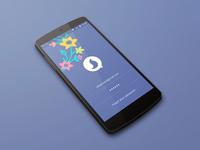 Soroush Messenger Visual Identity Design
