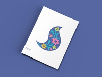 Messenger Visual Identity Design