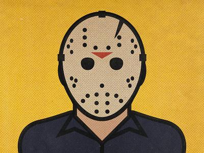 Jason illustration