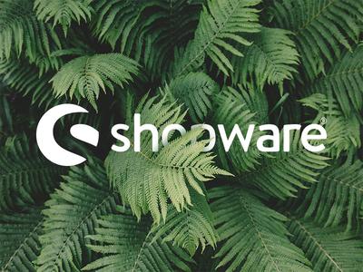 Shopware wallpaper companylove unsplash nature green wallpaper fern ecommerce logo shopware