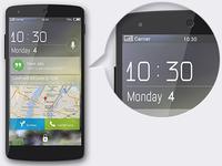 Android Lockscreen Lucarossiweb