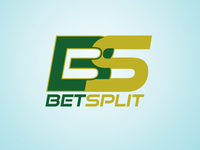 Bet Split logo pruposal