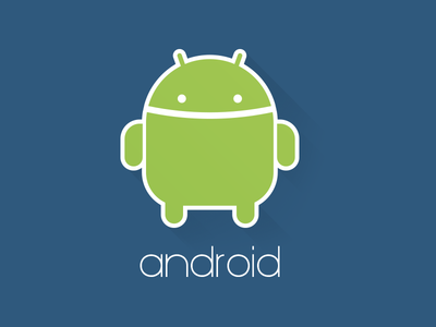 New Android icon