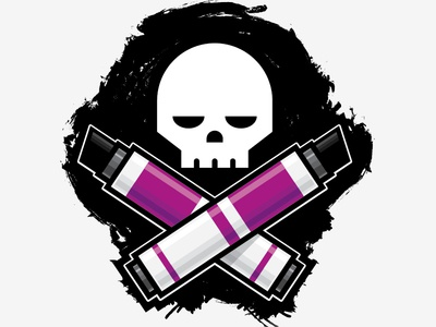 Skull-N_Markers