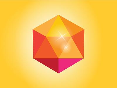 Gem: Part deux illustrator gem polygons
