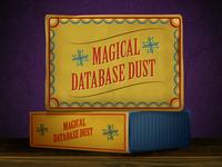 Database Dust