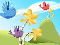 Hey Birds