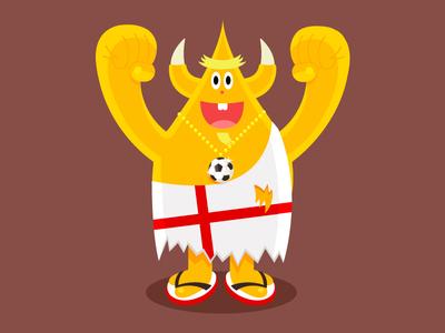 Engerland World Cup 2014