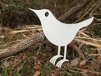 Original Twitter Bird