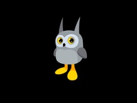 Brand New Bird