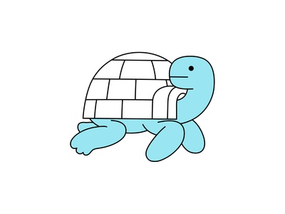 Arctic Tortoise