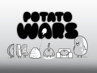 more Potato Wars
