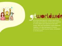 Gitworldwide