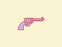 Day 34 - Pistol