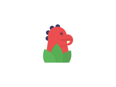 Day 85 - Dinosaur